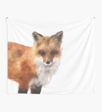 Encounter Wall Tapestry