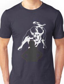 Defiant Girl Unisex T-Shirt