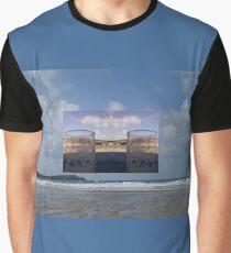 Beach Beers Graphic T-Shirt