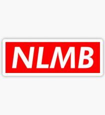 NLMB Sticker