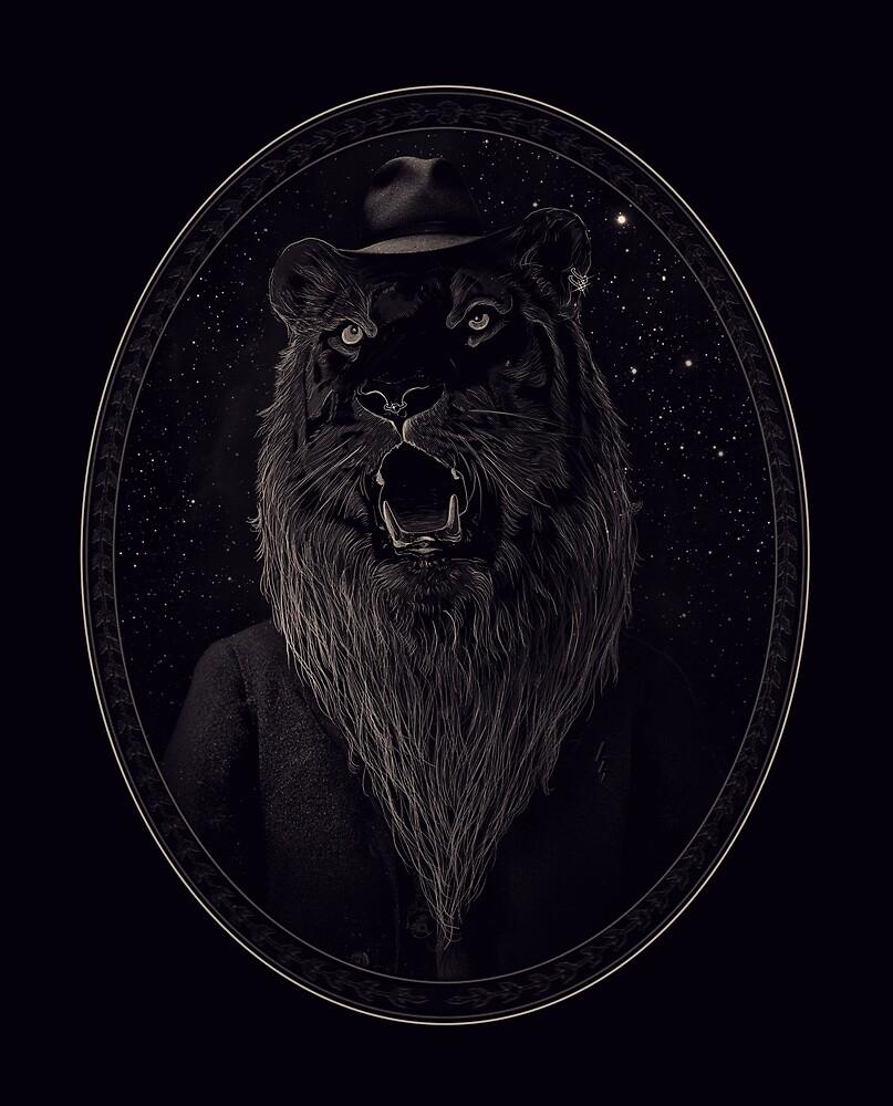 Call of the Wild Night by nicebleed