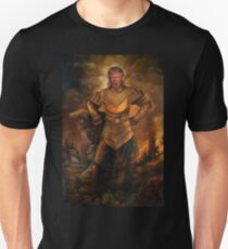 Donald the Carpathian Unisex T-Shirt