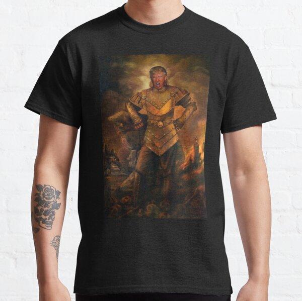 Donald the Carpathian Classic T-Shirt
