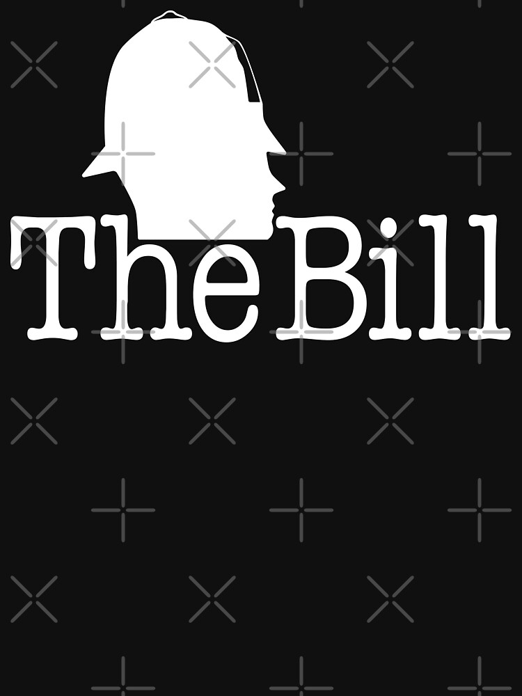 NDVH The Bill by nikhorne