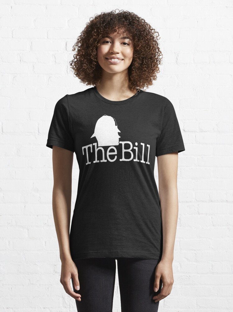 Alternate view of NDVH The Bill Essential T-Shirt