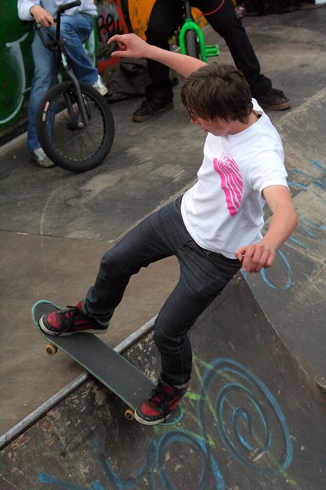 skaterboy by DigitalRebel