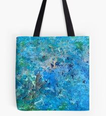 Beautiful Ocean Tide Pools Tote Bag