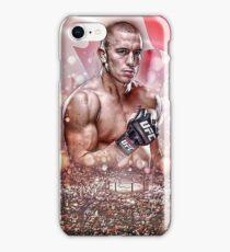 GSP  iPhone Case/Skin