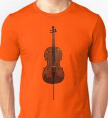 Cello Jello Unisex T-Shirt