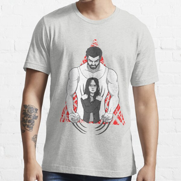 Logan and Laura Essential T-Shirt