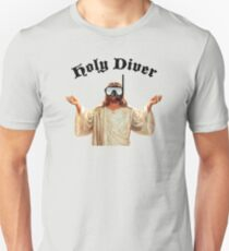 Holy Diver T-Shirt