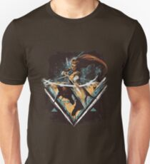 Strike From Above Unisex T-Shirt