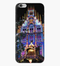 Christmas in Gouda iPhone Case