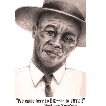 The Right to Vote by vjewell