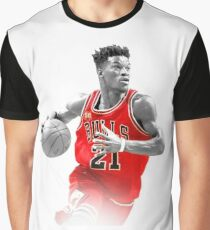 Jimmy Butler Apparel  Graphic T-Shirt