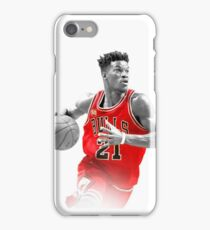 Jimmy Butler Apparel  iPhone Case/Skin