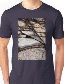 Welsh Rocks 1 Unisex T-Shirt