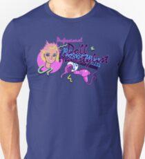 Professional Doll Hairstylist T-Shirt