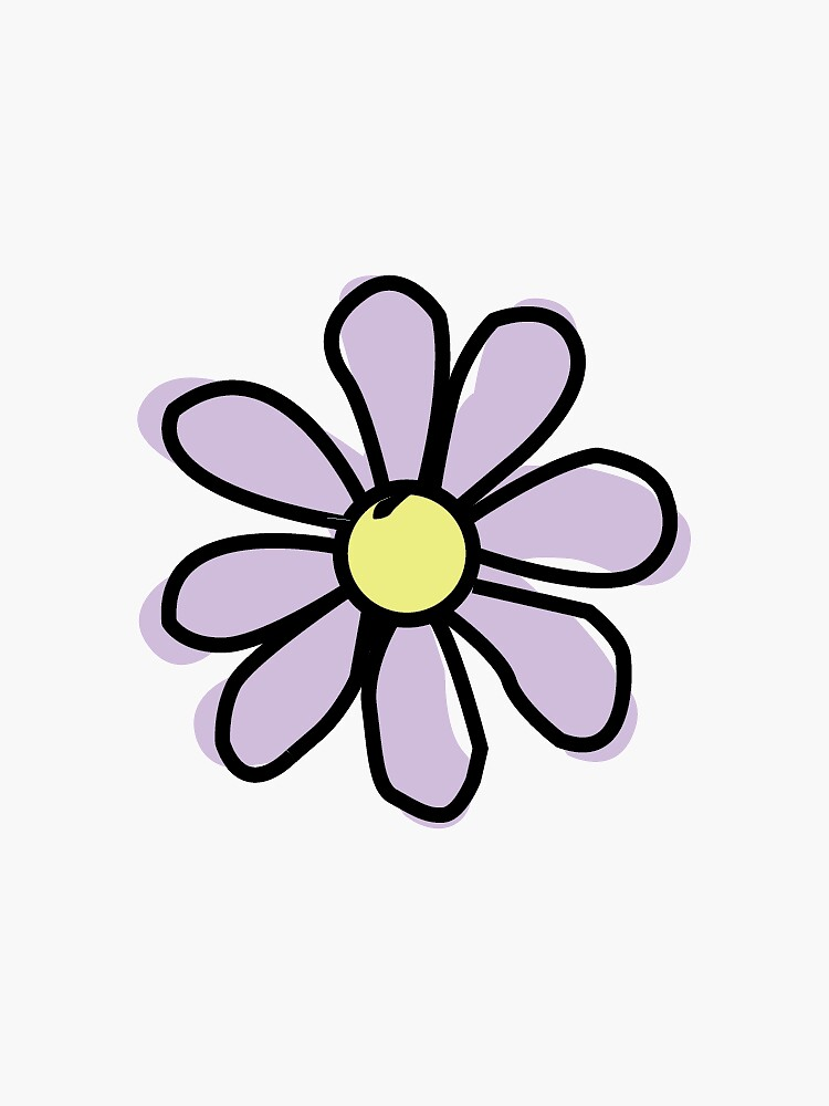 Lavender Flower by jennaannx11