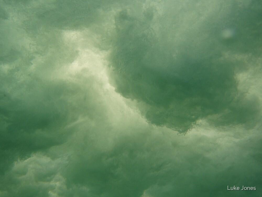 Waterstorm by Luke Jones