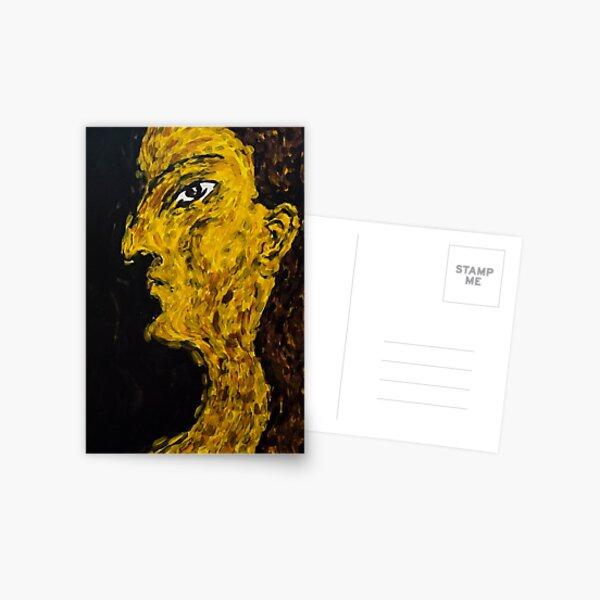 The Queen Bee Postcard