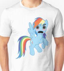Wow Dash. Unisex T-Shirt