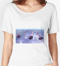 Drone Drills Women's Relaxed Fit T-Shirt