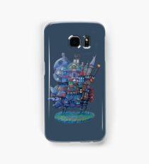 Fandom Moving Castle Samsung Galaxy Case/Skin