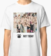 K-Pop - BTS (Bangtan Boys) Classic T-Shirt