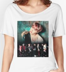 BTS - J-Hope Women's Relaxed Fit T-Shirt