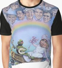 The Muppet Movie Graphic T-Shirt