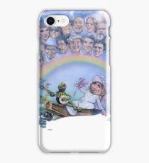 The Muppet Movie iPhone Case/Skin
