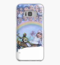 The Muppet Movie Samsung Galaxy Case/Skin