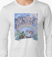 The Muppet Movie Long Sleeve T-Shirt