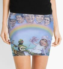 The Muppet Movie Mini Skirt