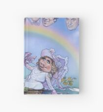 The Muppet Movie Hardcover Journal