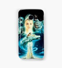 The Neverending Story Samsung Galaxy Case/Skin