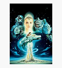 The Neverending Story Photographic Print