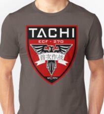 MCRN Tachi Unisex T-Shirt