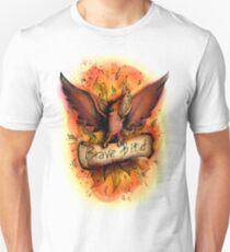Talonflame - Brave Bird T-Shirt