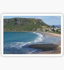 Stanley, Tasmania Sticker