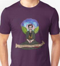 Frida Kahlo - alas para volar español  Unisex T-Shirt