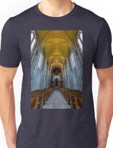 Trinity 3 Unisex T-Shirt