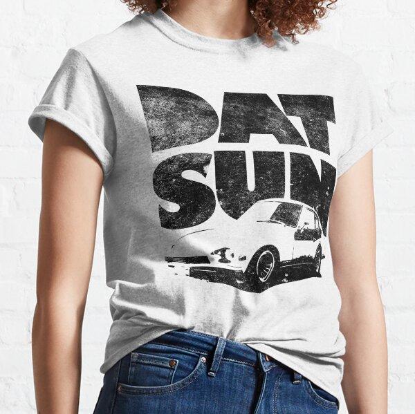 Datsun 240Z Fatty Classic T-Shirt