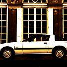 Vintage RX7 by tanyarose