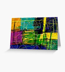 Pictura greeting cards redbubble ut pictura poesis v1 greeting card m4hsunfo