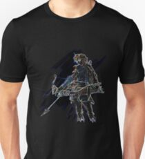 Nightime Link Unisex T-Shirt