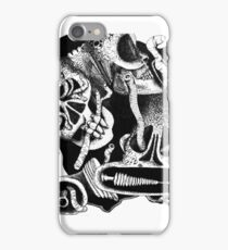 Feast on the Dead iPhone Case/Skin