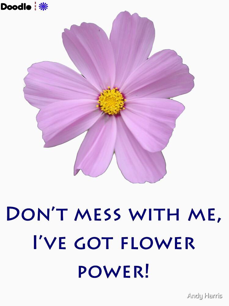 Flower Power! by neoquaid