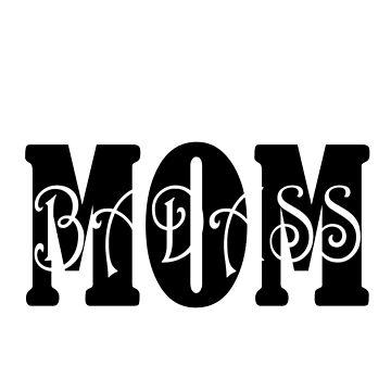 MOM by samohtbackwards
